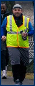 Carl Running