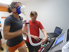 how to run a vo2 max test