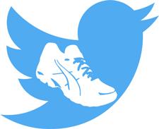 Twitter Run