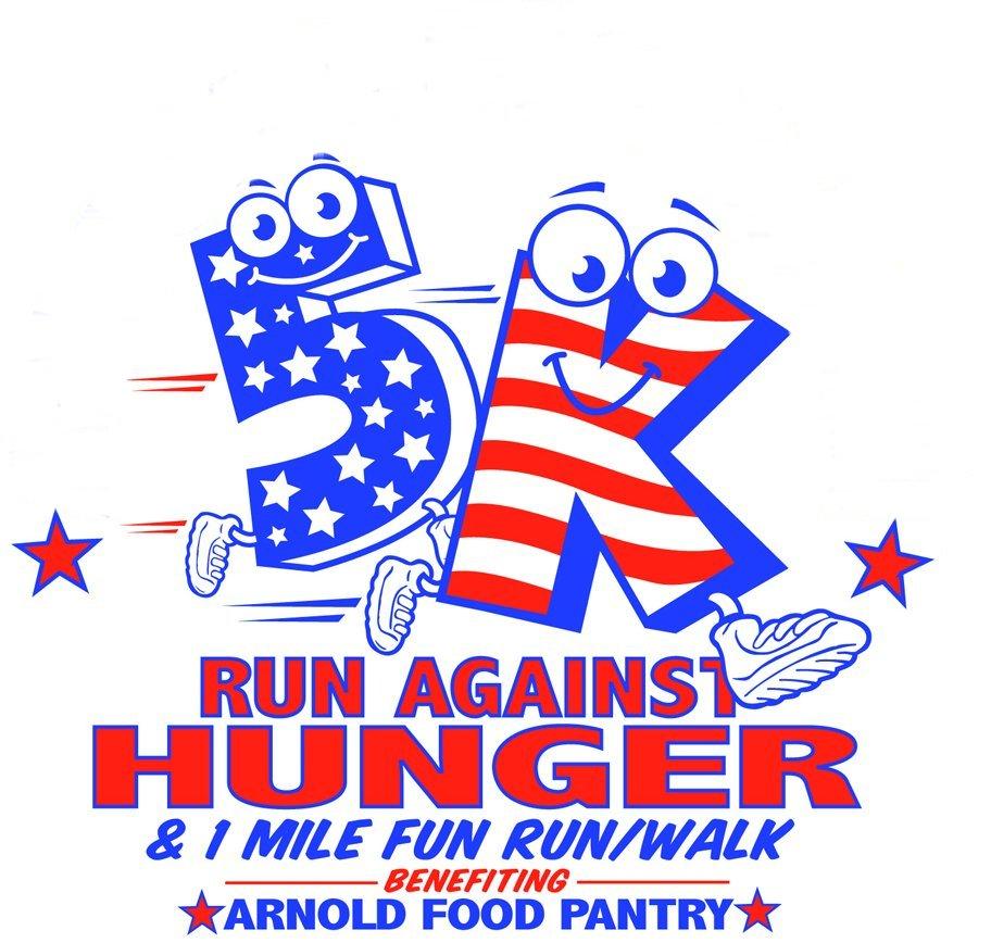 Annual Big Bang! 5K Run Against Hunger