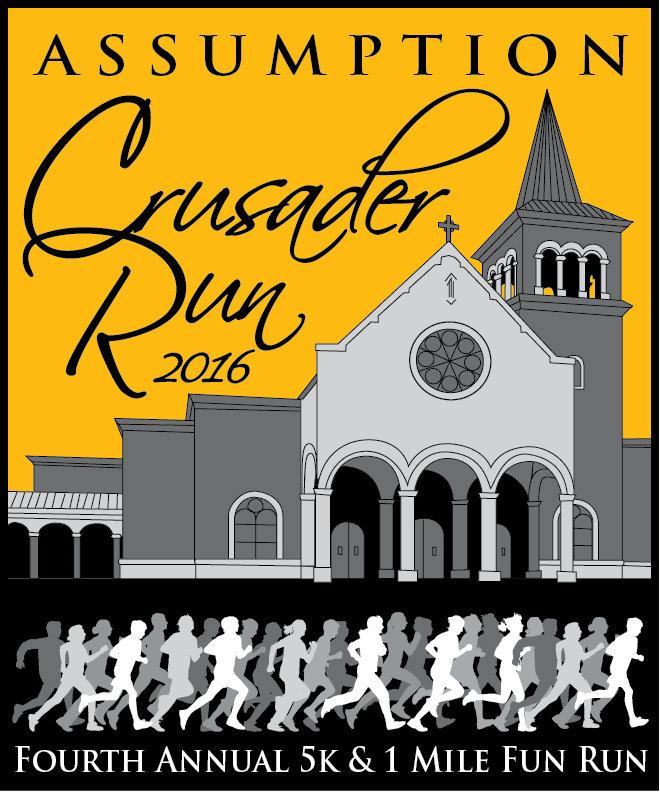 Crusader Run