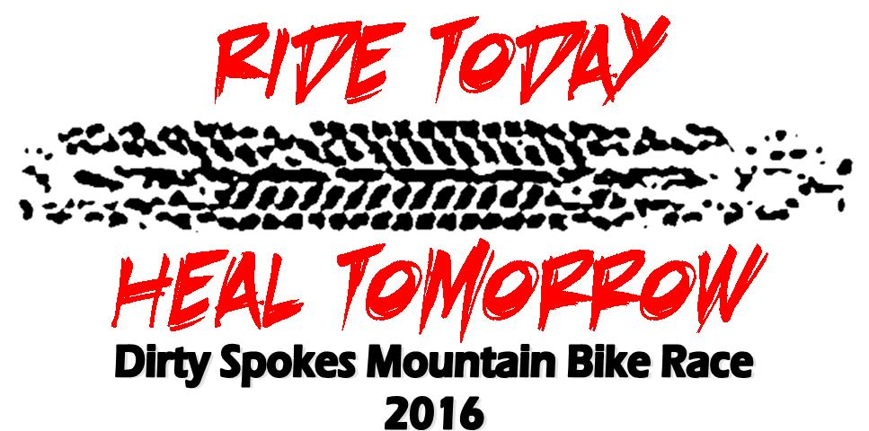 Dirty Spokes Mountain Bike Race