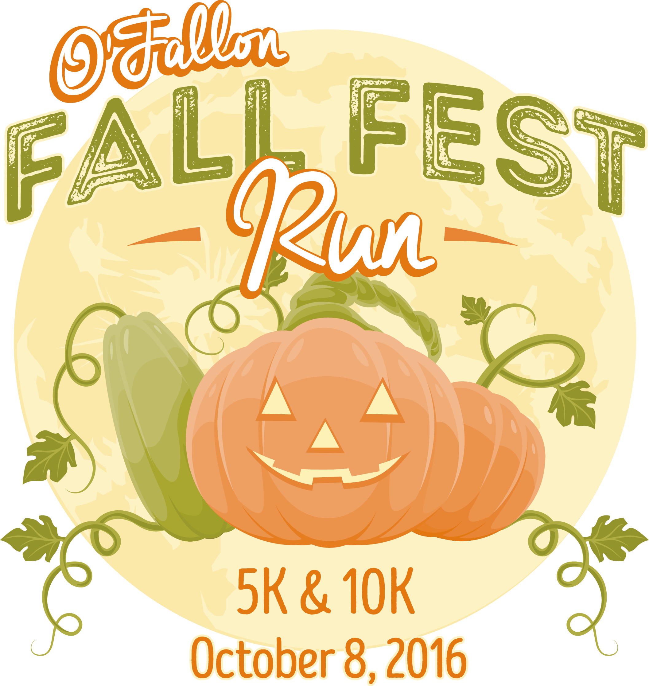 O'Fallon Fall Fest Run