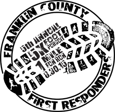 Franklin County First Responders 5K