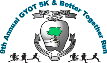 Grow Your Own Teacher 5K
