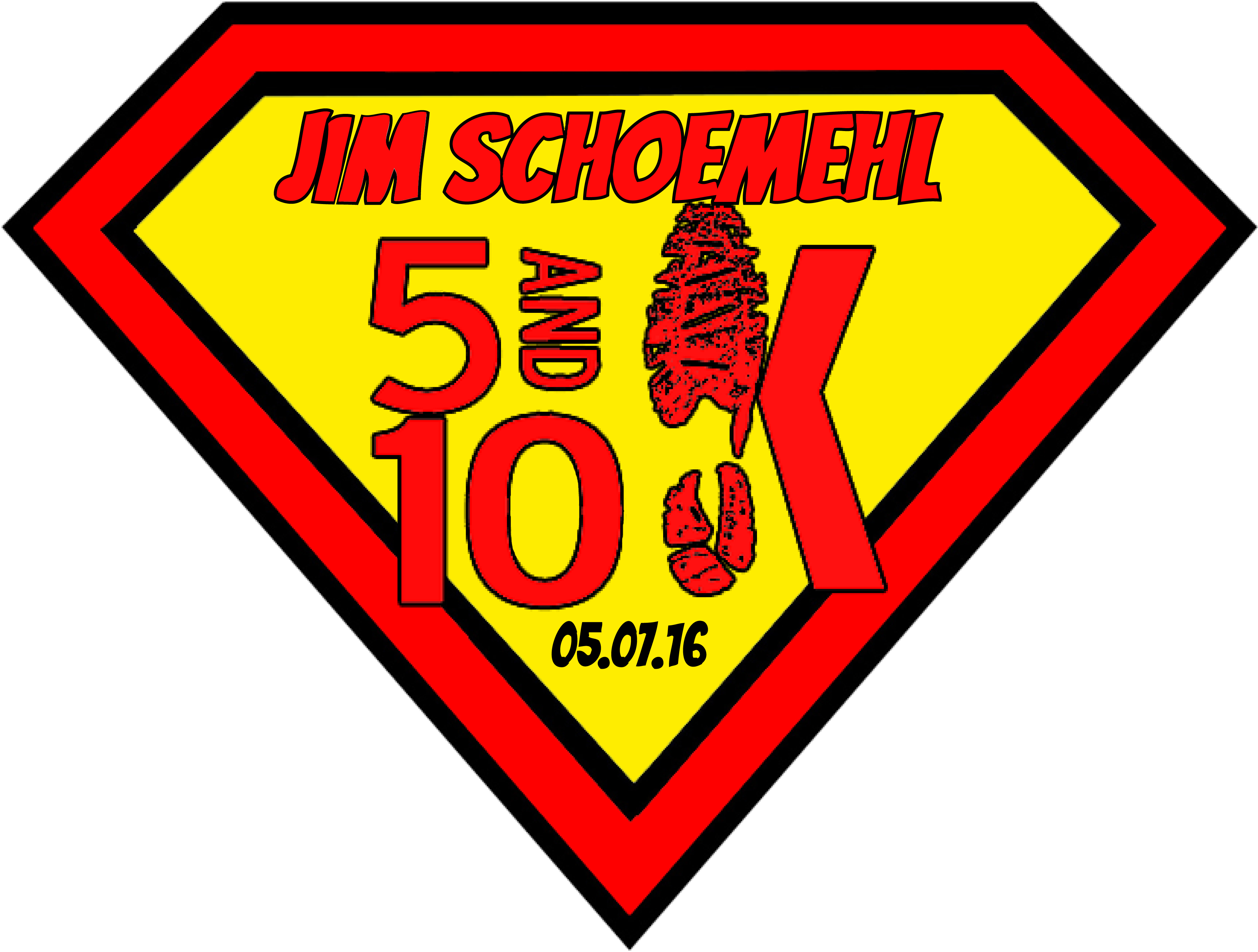 Jim Schoemehl Run