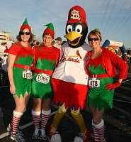 Jingle Bell with Fredbird