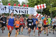 Kimmswick 5K