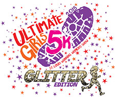 Ultimate Girls 5K